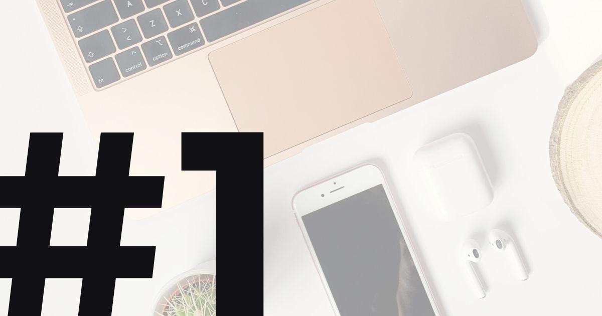#1. ¿Por qué usamos sólo WordPress?
